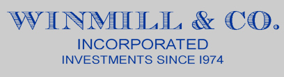 Winmill & Co. Incorporated